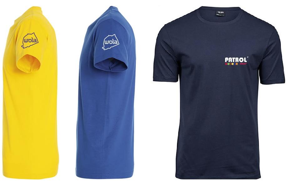 taniej Kup online przed Sprzedaż Odzież reklamowa z nadrukiem - Odzież z logo firmy - Strefa ...