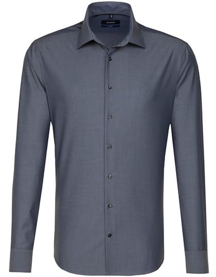 Koszula męska premium Seidensticker Tailored Fit Strefa  pJhbu